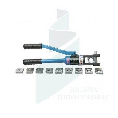 Опрессовщик кабеля TOR YQK-300A