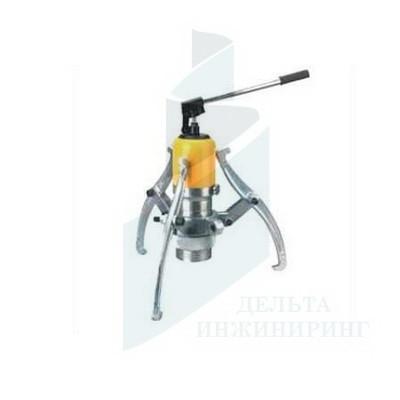 Съемник гидравлический TOR DYF-5T