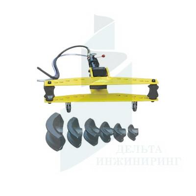 Трубогиб электрический TOR HHW-2D 13т