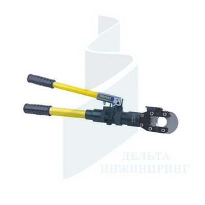 Кабелерез гидравлический TOR HHD-50