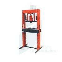 Пресс гидравлический TOR TL0600-20 20 т