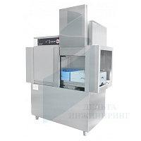 Машина посудомоечная туннельная Abat МПТ-1700-01 правая