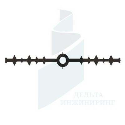 Гидрошпонка ТХЗ-1М ПВХ-П