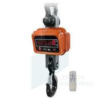 Весы крановые электронные Смартвес ВЭК-5000