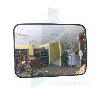 Зеркало прямоугольное для помещений 400х600мм