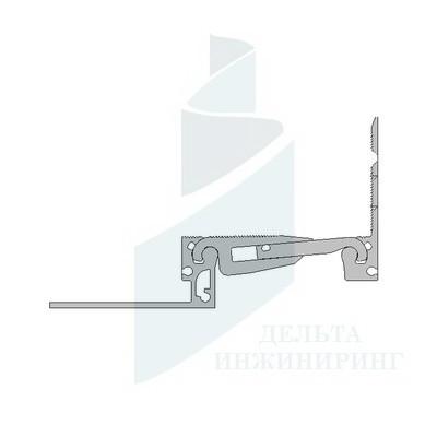 Деформационный шов ДША.Т-70-УГЛ/070