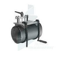 Адаптер для крепления сверлильного магнитного станка на трубы АКСТ 1