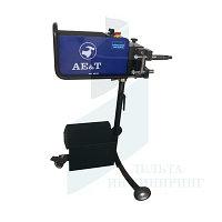 Станок для проточки тормозных дисков AE&T AM-983M без снятия и снятых с автомобиля