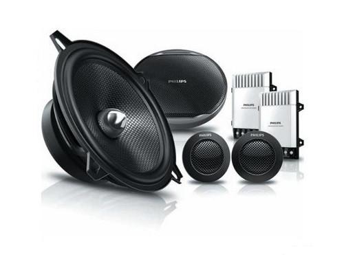 Автоаккустика Philips CS-P550
