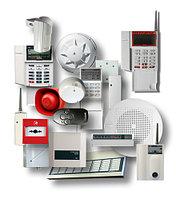 Монтаж и обслуживание систем пожарной сигнализации