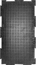 Резиновые покрытия  для шиномонтажей.
