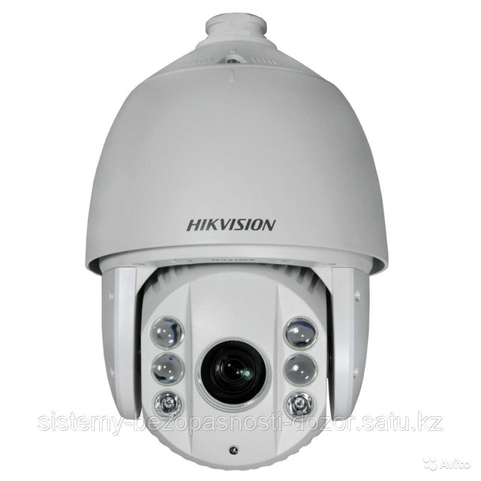 Управляемая скоростная поворотная камера видеонаблюдения Hikvision DS-2AE7230TI