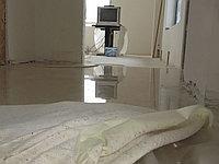 Реставрация мраморных полов