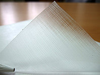 Лён, плёнка для фото книг 63см (Fotobook) холодная ламинация, фото 1
