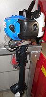 Мотор лодочный XW4A