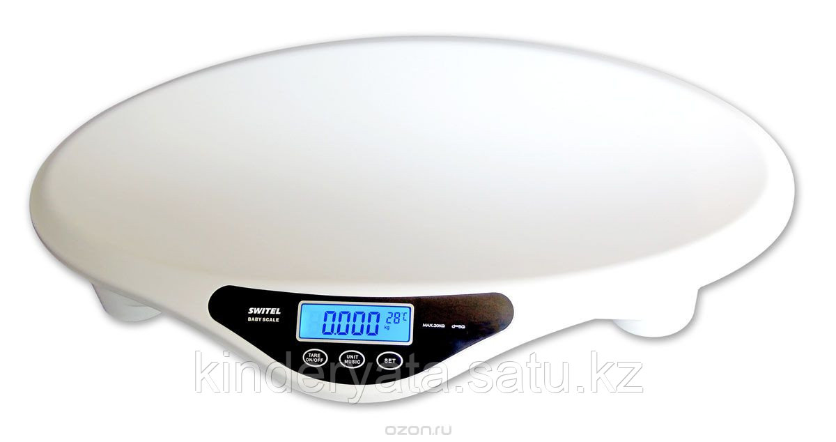 Детские весы Switel BH700
