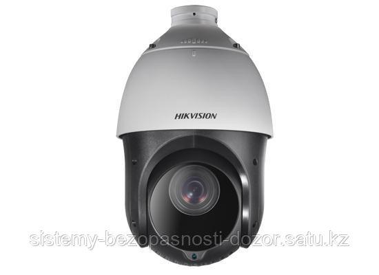 Управляемая скоростная поворотная IP камера видеонаблюдения Hikvision DS-2DE4120I-D