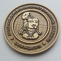 Медали из оргстекла