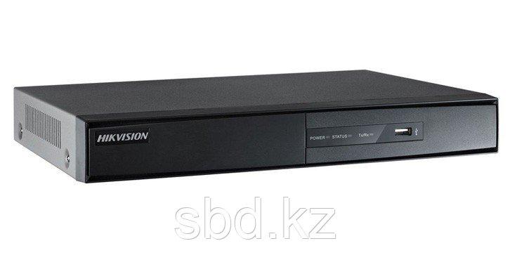 Видеорегистратор Hikvision DS-7208HGHI-F2