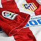 Футбольная форма Атлетико Мадрид 2016-17 домашняя, фото 6