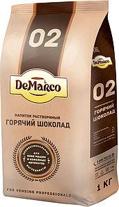 Горячий шоколад «De Marco» 02