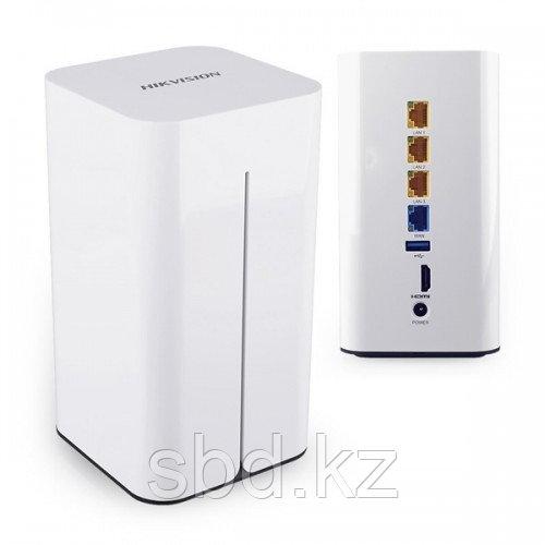8-канальный сетевой видеорегистратор с поддержкой Wi-Fi DS-7108NI-E1/V/W
