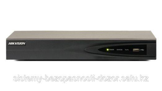 4-канальный сетевой видеорегистратор Hikvision DS-7604NI-E1/4P