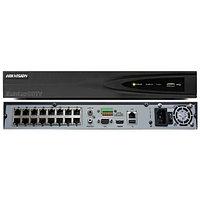 16-канальный сетевой видеорегистратор HikvisionDS-7616NI-E2/16P