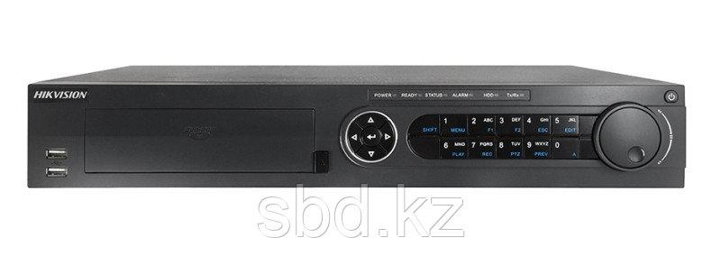 32-канальный сетевой видеорегистратор Hikvision DS-7732NI-E4/16P