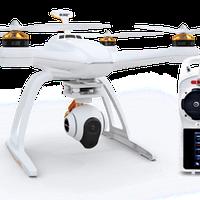Перспективы развития квадрокоптеров (дронов)