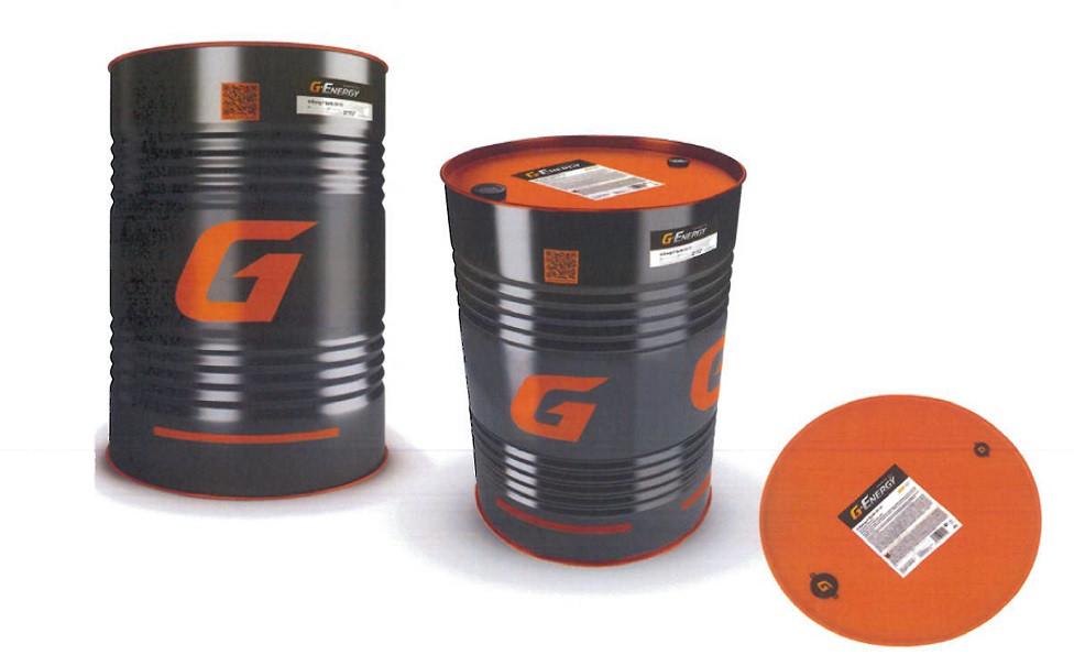 G-Energy Expert ATF-3 (декстрон-3) 205л