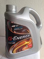 G-Energy Expert-L 10w40 полусинтетическое моторное масло 4л., фото 1