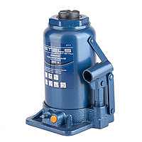 Домкрат гидравлический бутылочный, 20 т, h подъема 244–449 мм// STELS