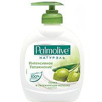 Palmolive Натурэль жидкое мыло Оливковое Молочко 300мл