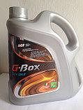 Масло G-Box ATF Dexron-2  1л., фото 2