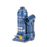Домкрат гидравлический бутылочный, 2 т, h подъема 158–308 мм// STELS