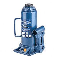 Домкрат гидравлический бутылочный, 10 т, h подъема 230–460 мм// STELS