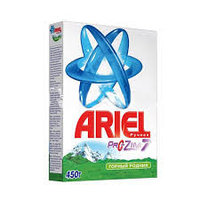 Ariel чистота Deluxe горный родник 450г