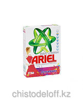 Ariel чистота Deluxe color & Style  450г