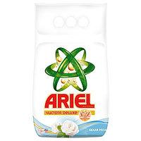 Ariel чистота DELUXE Белая Роза 1.5 кг