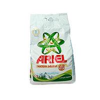 Ariel чистота DELUXE Гоный родник 3 кг