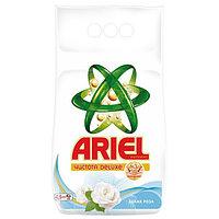 Ariel чистота DELUXE Белая роза 4.5 кг