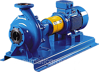 Консольный насос К 100-65-250А с эл. двиг 37/3000