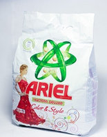 Ariel чистота DELUXE COLOR & STYLE  4.5 кг