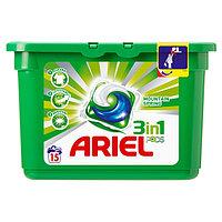Ariel Liquid Capsules Горный родник 324 г