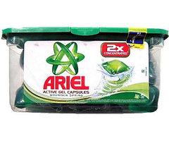 Ariel Liquid Capsules Touch of Lenor Fresh 324 г