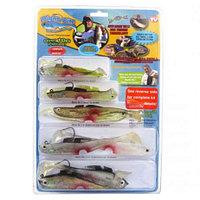 Mighty Bite набор снастей для рыбной ловли