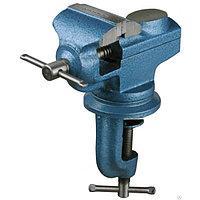 STAYER HERCULES, 60 мм, настольные тиски для точных работ