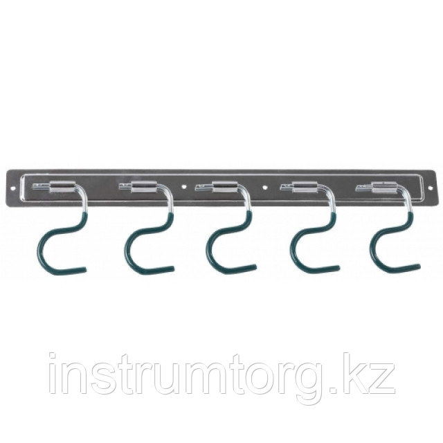 Подвеска RACO для инструмента, 5 крюков, 430мм