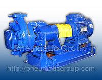 Насос фекальный СМ 80-50-200-4 с дв. 4х1500